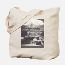 Agriculture Building Tote Bag