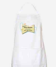 Instant Database Administrator BBQ Apron