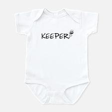 Keeper Infant Bodysuit