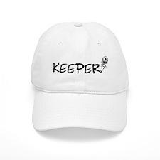 Keeper Baseball Baseball Cap