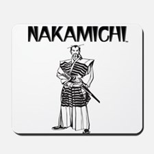 Nakamichi Mousepad