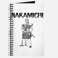 Nakamichi Journal