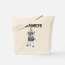 Nakamichi Tote Bag