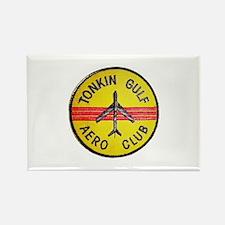 Tonkin Gulf Aero Club Magnets