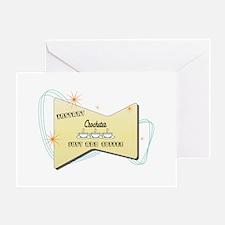 Instant Crocheter Greeting Card