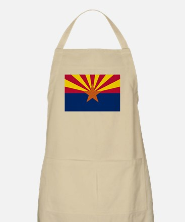 Arizona: Arizona State Flag Apron