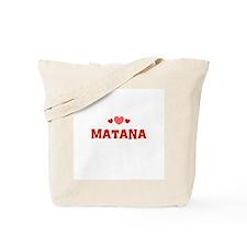 Matana Tote Bag