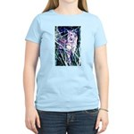 Colorful Cat Women's Light T-Shirt
