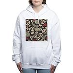 Keep The Faith, Saint Bernard Sweatshirt