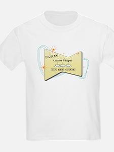 Instant Costume Designer T-Shirt