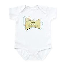 Instant Concierge Infant Bodysuit