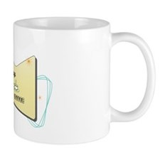 Instant Concierge Mug
