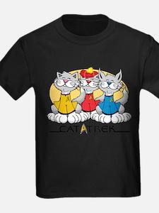 Cat Trek T-Shirt