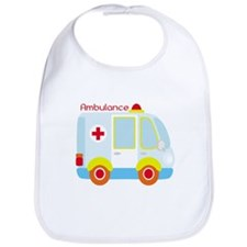ambulance Bib