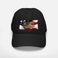 PRES40 ALWAYS BE Baseball Hat