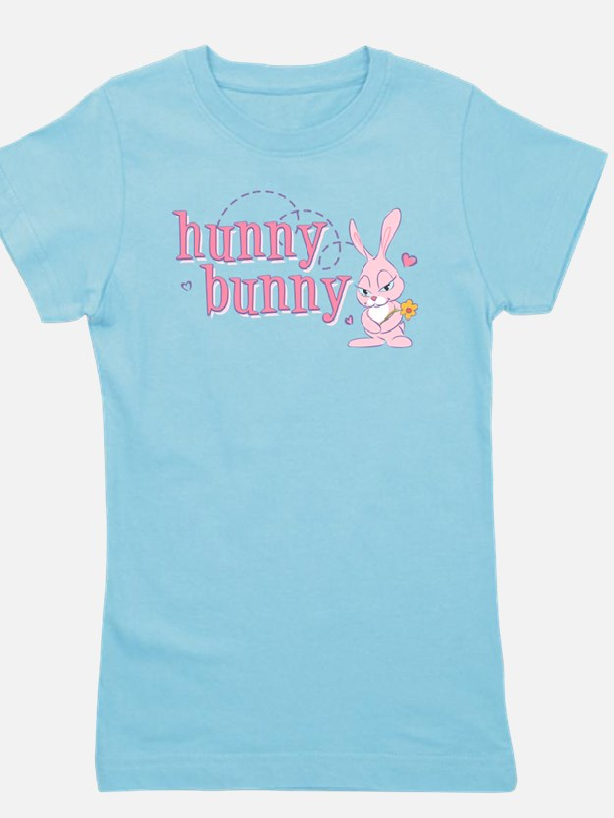 Hunny Bunny Girl's Tee