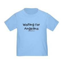 Waiting for Angelina T