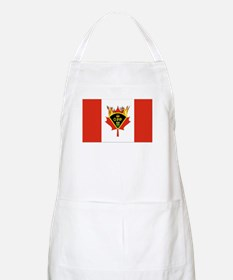 Ontario Police Gifts BBQ Apron
