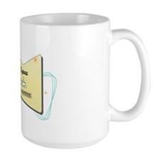 Instant Computer Engineer Mug