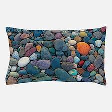 Beach Rocks2 Pillow Case