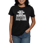 Lousy t-shirt Women's Dark T-Shirt