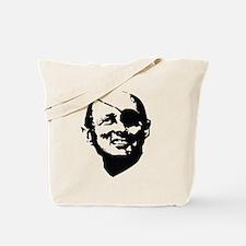 moshe dyan Tote Bag