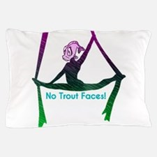 Cool Aerial Pillow Case