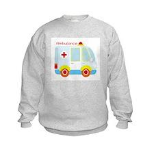 ambulance Sweatshirt