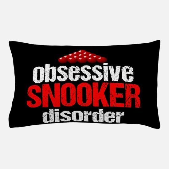 Funny Snooker Pillow Case