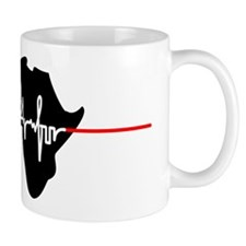 DARFUR - ALL PROCEEDS GO TO SaveDarfur.org Mug