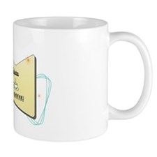 Instant Claims Adjuster Mug