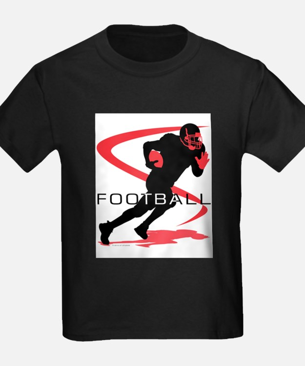 Youth Football Gifts Merchandise Youth Football Gift