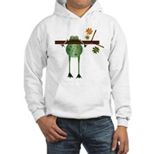 Of Trees and Frogs Hoodie