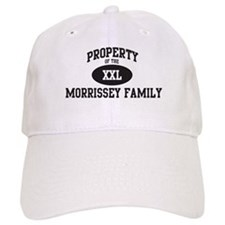 Property of Morrissey Family Baseball Cap
