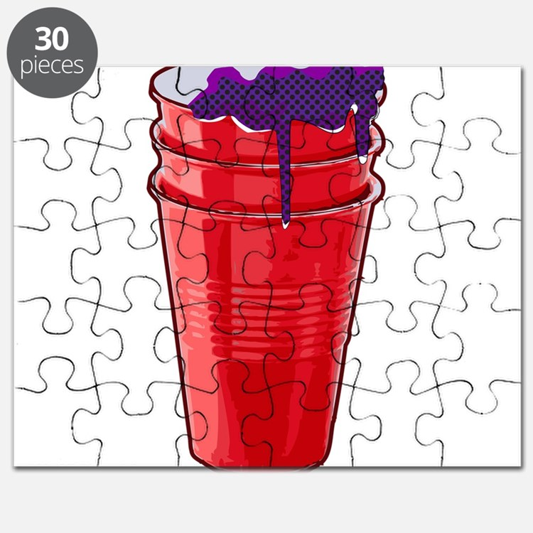 Party Cup Puzzle