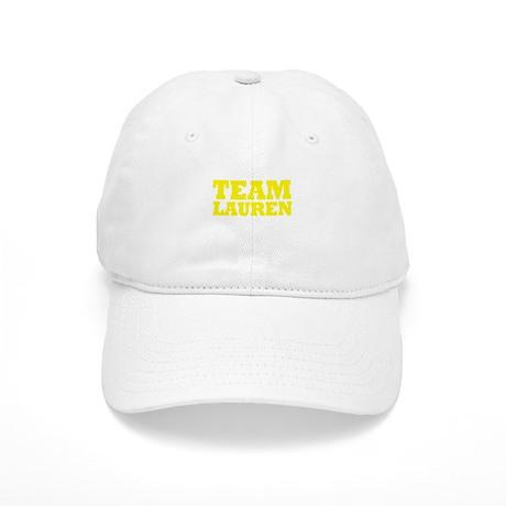 Team LC / Team Lauren Cap