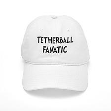 Tetherball fanatic Baseball Cap