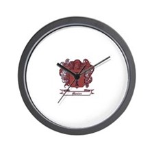 Funny Resale Wall Clock