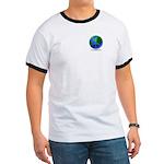 Peace Planet Ringer T