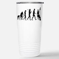 Harpist Evolution Travel Mug