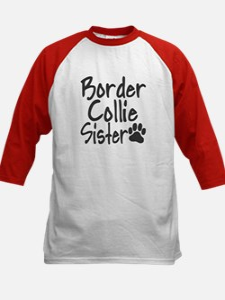Border Collie SISTER Tee