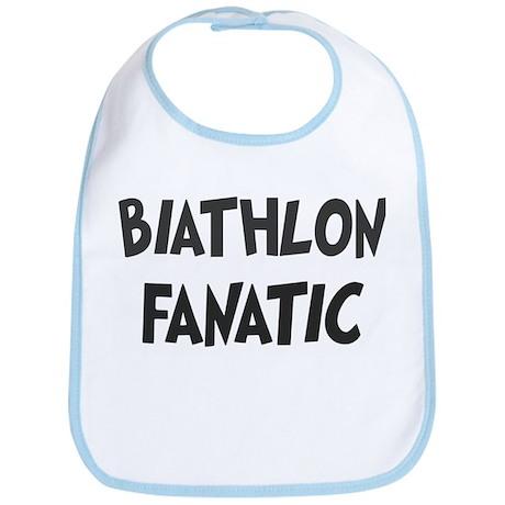Biathlon fanatic Bib