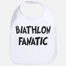 Biathlon fanatic Bib