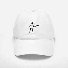 Disc golf player Baseball Baseball Cap