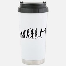 Evolution Disc golf Stainless Steel Travel Mug
