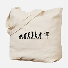 Evolution Disc golf Tote Bag