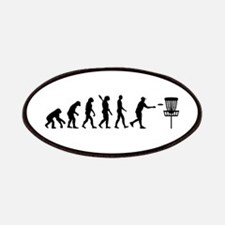 Evolution Disc golf Patch