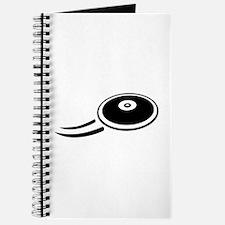 Discus throw Journal