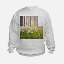 Living the Country Life Sweatshirt