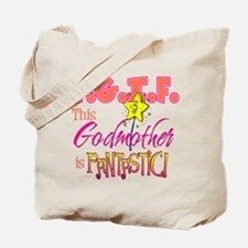 Fantastic Godmother Tote Bag